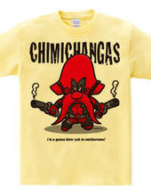 CHIMICHANGAS