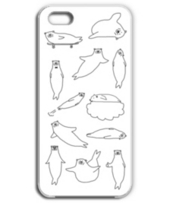 クマアザラシ