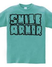 Smile armor logo
