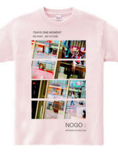 nogo : artwork studio 222