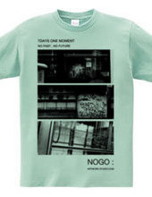 nogo : artwork studio 223