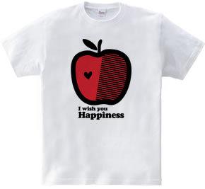 I wish you happiness 03
