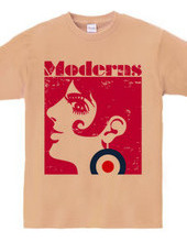 Moderns(Roundel)