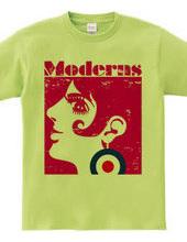 Moderns (Roundel)