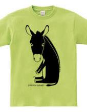Stretch Donkey