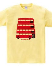 quadruple decker bus