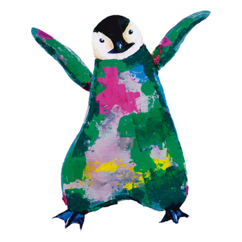 ペンギン赤ちゃん by NiJi uKe