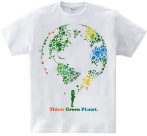 Think Green Planet.