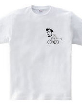 YUJI CYCLING2
