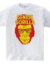 Genius Gorilla 01