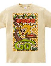 実りGO猿(Going)