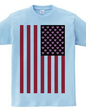 USA~Heart