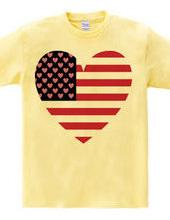 USA~Heart 2