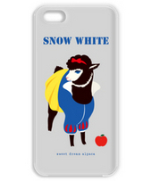 白雪姫 snow white *sweet dreams alpaca*