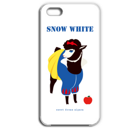 白雪姫 snow white *sweet dreams alpaca*