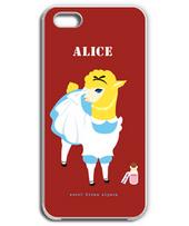 不思議の国のアリス *sweet dreams alpaca*