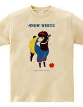 snow white *sweet dream alpaca*