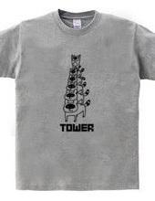 たぬきタワー