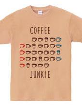 COFFEE JUNKIE