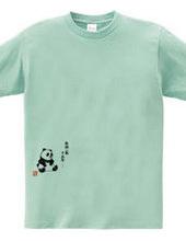 熊猫一筋十五年