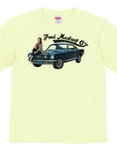 フォードマスタング1965 2