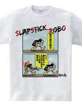 スラップスティック・ロボ No.3