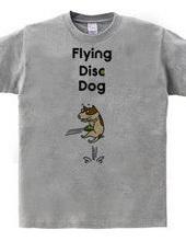 Flying Disc Dog