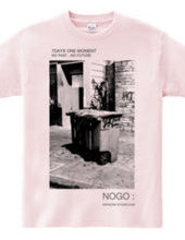 nogo : artwork studio 239