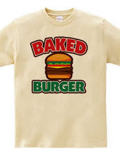 Baked Burger 01