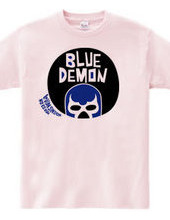 BLUE DEMON