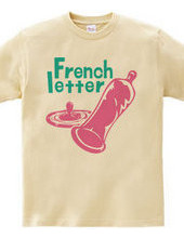 French letter(カラー)