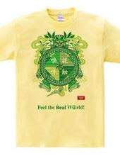 四感 Feel the Real World
