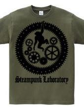 steampunk gear