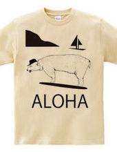 ALOHA BEAR