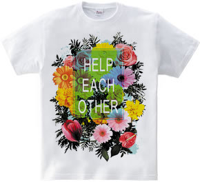 Help Each Other-助け合い-