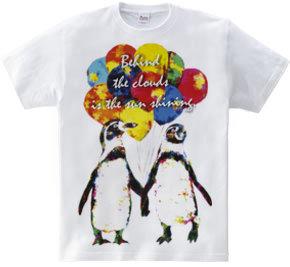 良いこと出待ちだよTシャツ!