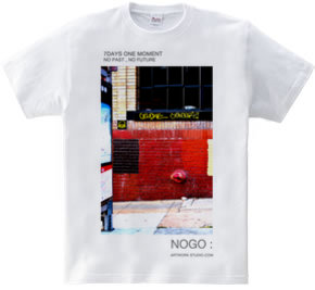 nogo : artwork studio 250
