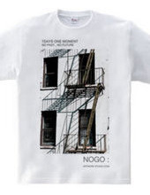 nogo : artwork studio 254
