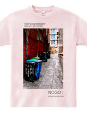 nogo : artwork studio 255