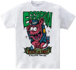 チャリティー復刻Tシャツ_No.01