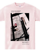 nogo : artwork studio 256