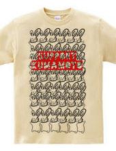 Support Kumamoto rabbit hordes