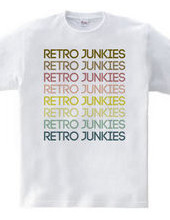Retro junkies
