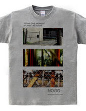 nogo : artwork studio 260