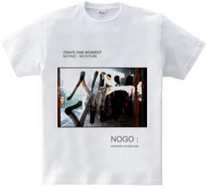 nogo : artwork studio 261