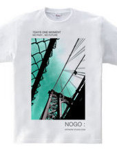nogo : artwork studio 268