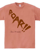 ROAR!! (No.2)