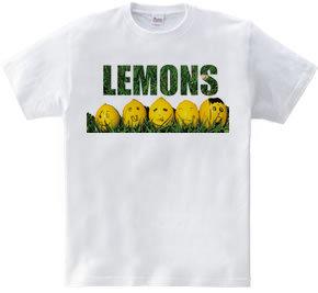 俺たちレモンズ
