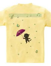 雨の日を楽しもう♪_背面