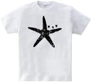 starfish 01